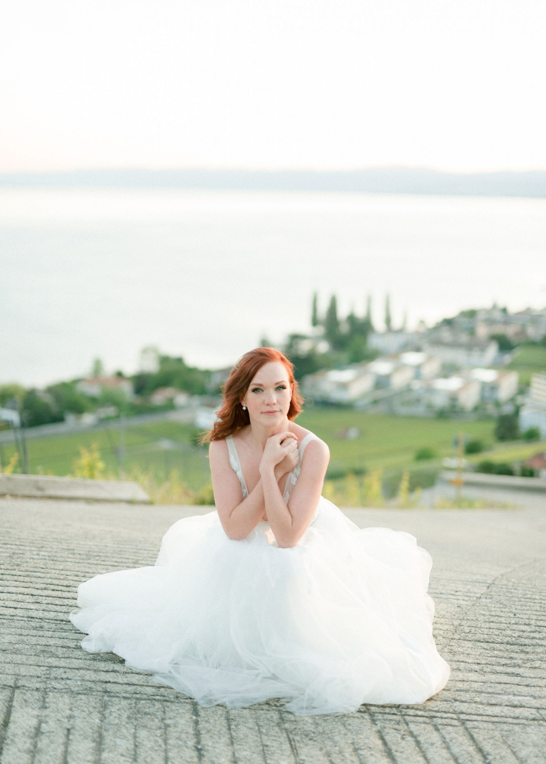Lavaux Vineyard Intimate Wedding Inspiration